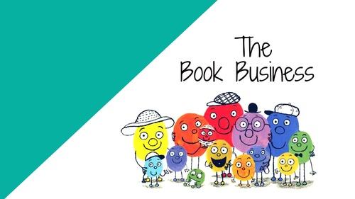 BONUS: The Book Business