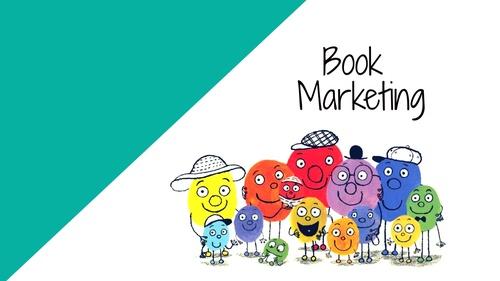 BONUS: Book Marketing - Part 1