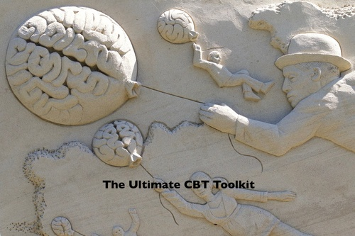 The Ultimate CBT Toolkit.