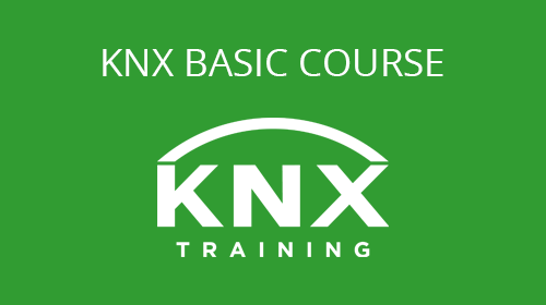 KNX Basic Course (English)