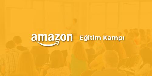 Amazon Uzmanlığı Sertifika Programı