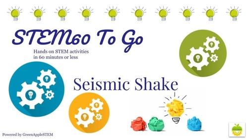 Seismic Shake