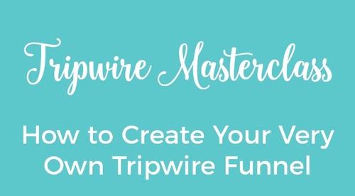 Tripwire Masterclass