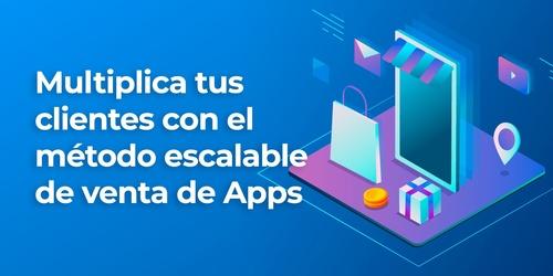 Curso de Venta de Apps