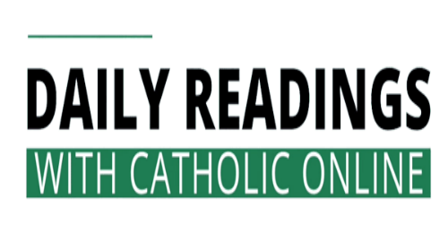 Image of Daily Readings - March 2019