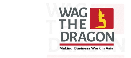 Wag The Dragon - Asian Business Intelligence Compilation