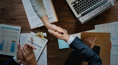 Building Effective Partnerships (Available to VIP Membership Only)