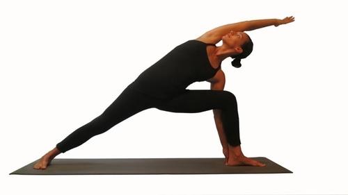 8 Class Yoga Basics Series