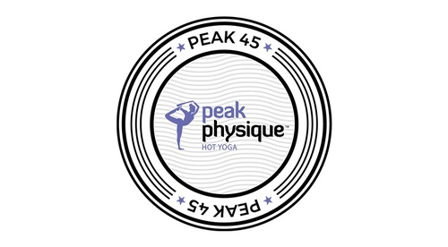 Peak 45 Sequence