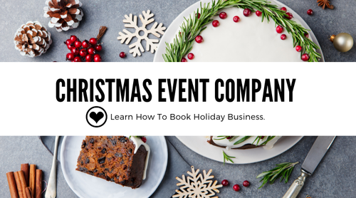 Christmas Event Company