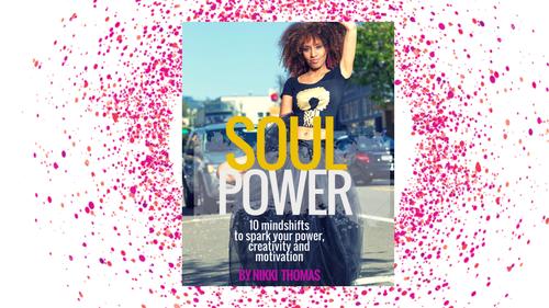 The SoulPower ebook
