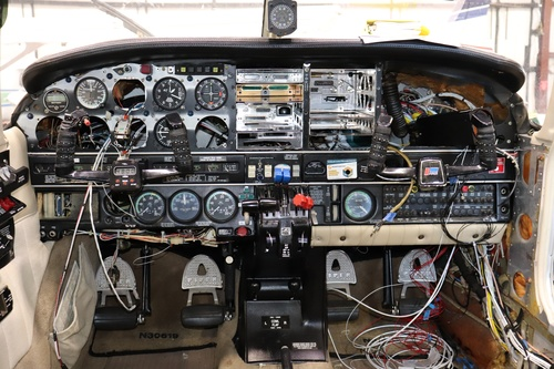 Planning an Avionics Installation