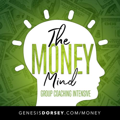 The Money Mind 4-Week Intensive