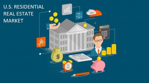 U.S Residential Real Estate