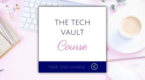The Tech Vault