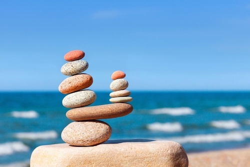 Balancing Act-Understanding Balance Issues for Seniors