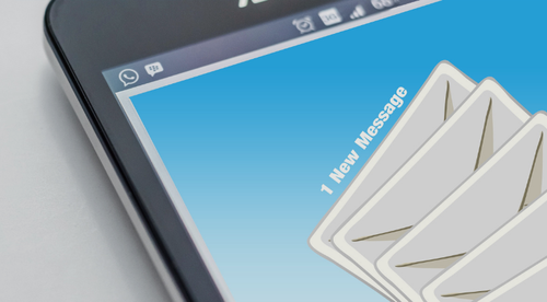UNLEASH THE POWER OF EMAIL MARKETING