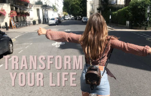 The Confidence Course: An 8 Day Transformation Program To Kickstart Your Personal Mastery, Give You Major Confidence & Bring You Lifetime Success