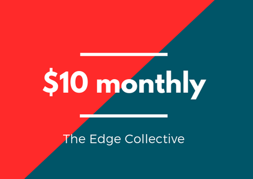 Collective Membership $10/month