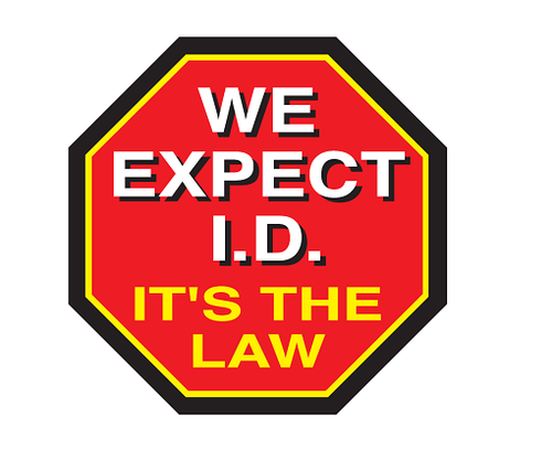 We Expect ID : Training for Age-Restriced Products