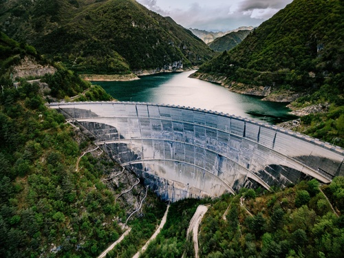 Introduction to Hydroelectric Power Plants