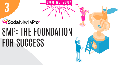 3. SMP: The Foundation for Success