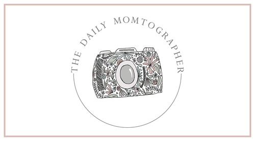 The Daily Momtographer