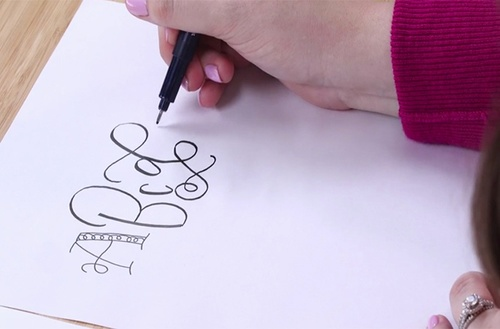 Craft Your Own Lettering Style