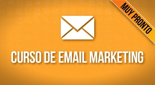 Email Marketing (Muy pronto en construcción 🚧 )