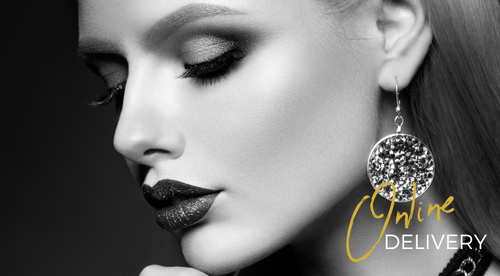 Lash Launchpad - Eyelash Extensions & Business Foundations (Online Delivery)