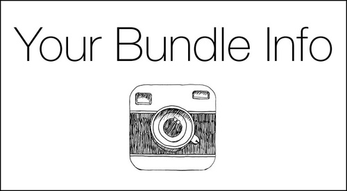 Three Course Bundle Info