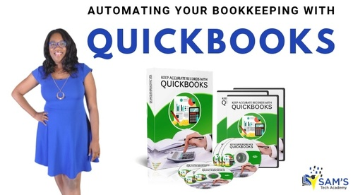 Automating Your Bookkeeping With Quickbooks