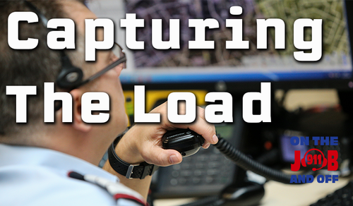 Capturing The Load - Dispatch