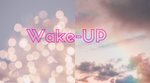 Wake-Up Meditation