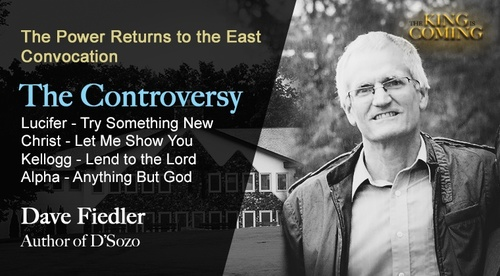 The Power Returns to the East: Dave Fiedler