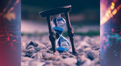 Webinar - Intentional Time Management
