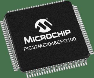 PIC32MZ Core Architecture