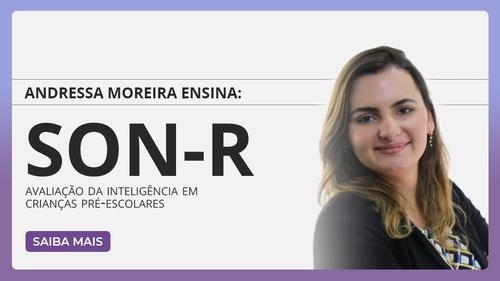 Avaliação da Inteligência em Crianças Pré-Escolares: SON-R