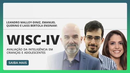WISC-IV - Como aplicar, Interpretar e Corrigir