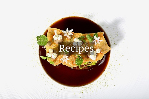 Recipes by Top True Foodies Chefs
