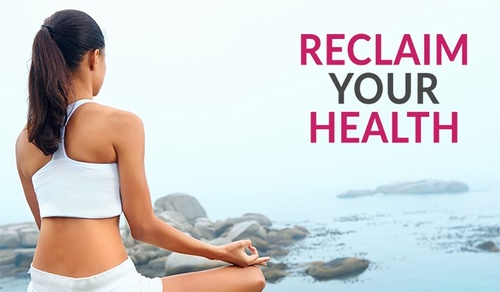 Start Reclaiming Your Health!
