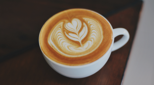 COFFEE WITH BOB: A STARTUP DIARY
