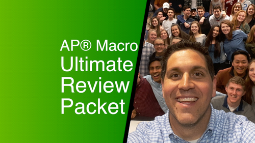 AP® Macro Ultimate Review Packet