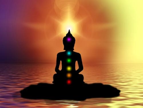 7 Days of Chakra Enhancement
