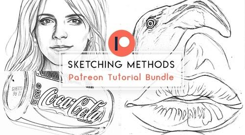 Sketching Methods For Accurate Drawings