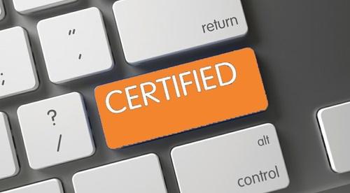 BusinessCraft Certification