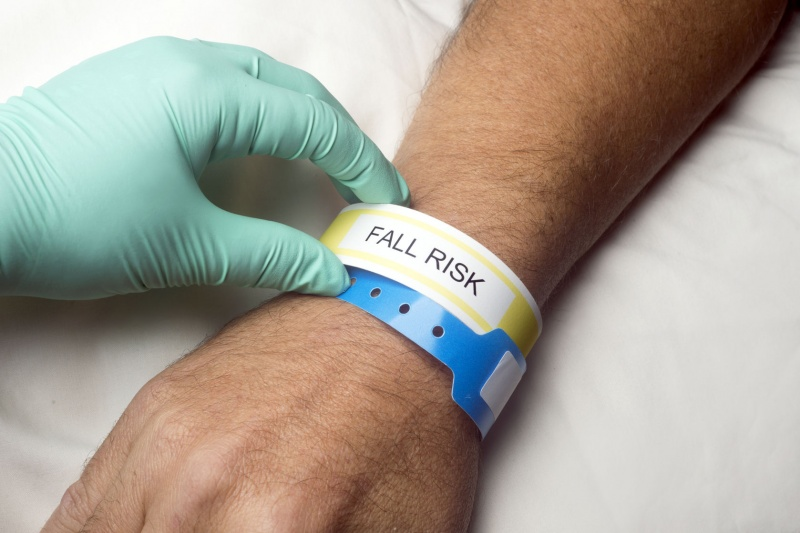 Fall Prevention in the Surgical Setting - Re-Certification 1
