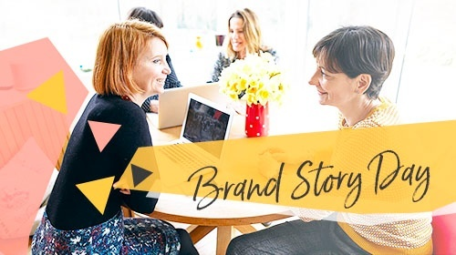 Brand Story Day