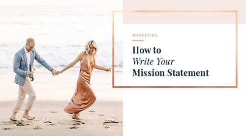 Writing Your Mission Statement