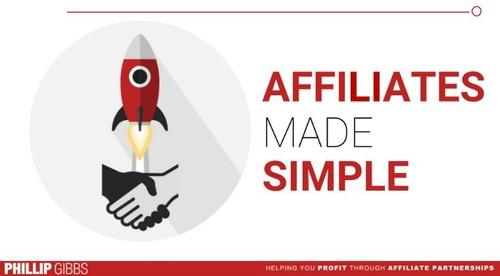 Affiliates Made Simple